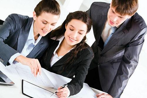 Начало ведения бухгалтерского учета в ООО, ИП на