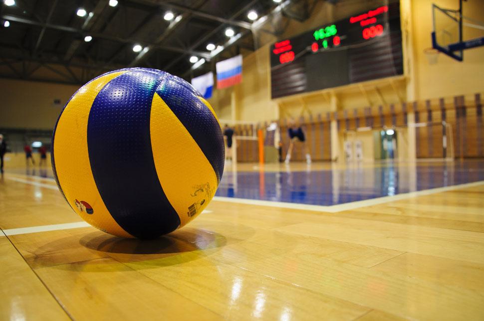 Чемпіонат з волейболу  завершено – переможців нагороджено! thumbnail